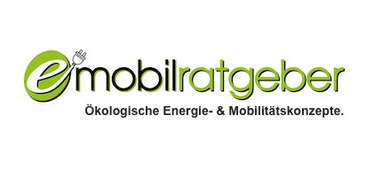 eMobilratgeber | Ökologische Energie  Mobilitätskonzepte.