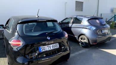 12V Boardbatterie Renault ZOE alle drei Jahre Tausch Pflicht!